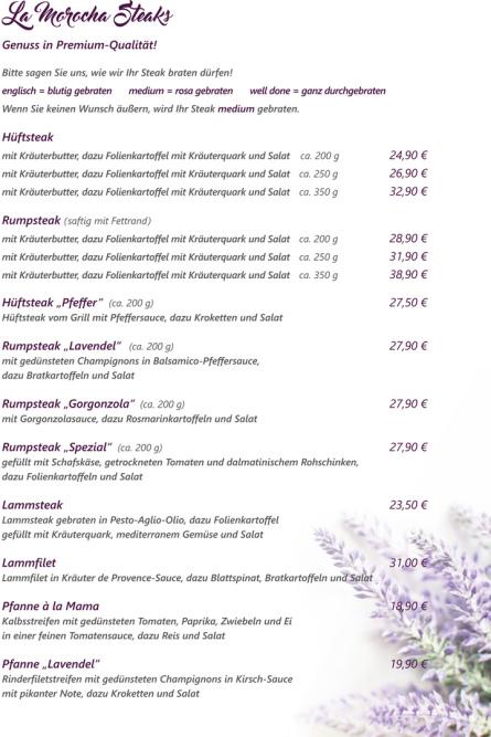 Essen & Trinken in Brühl wie in Kroatien - Kroatische Küche & Spezialitäten